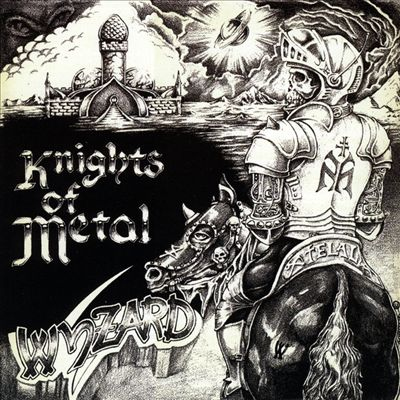 Knights of Metal