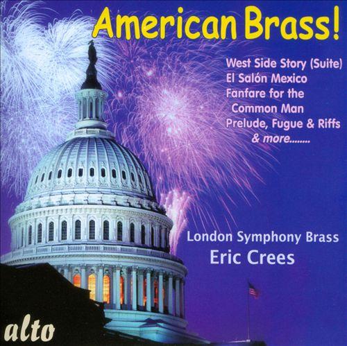American Brass!