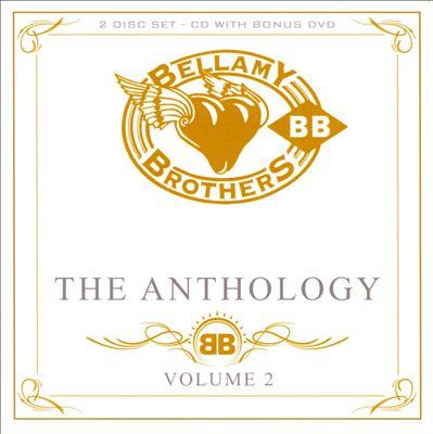 The Anthology, Vol. 2