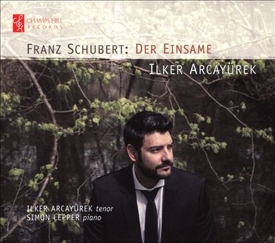Franz Schubert: Der Einsame