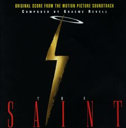 The Saint [Original Score]