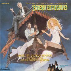 High Spirits [Original Soundtrack]