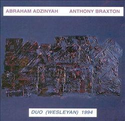 Duo (Wesleyan) 1994