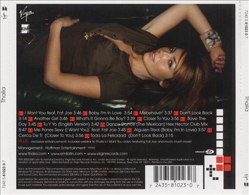 Thalia [2003]
