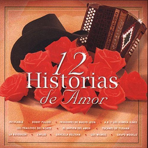 12 Historias de Amor