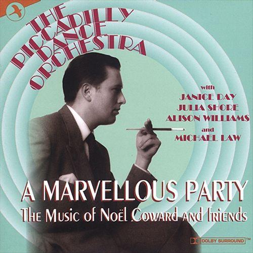 A Marvellous Party