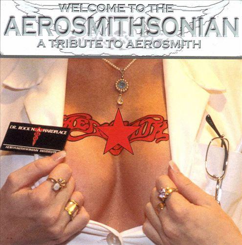 Aerosmithsonian: A Tribute to Aerosmith