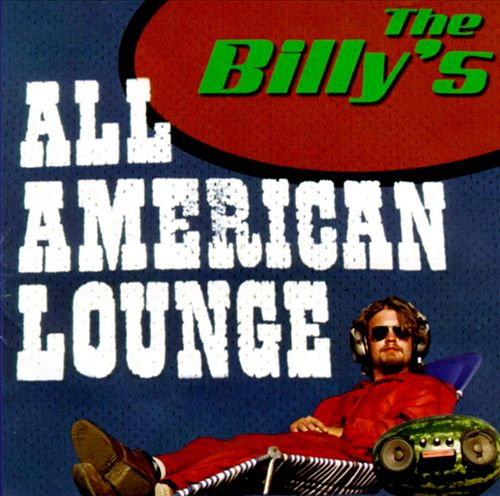 All American Lounge