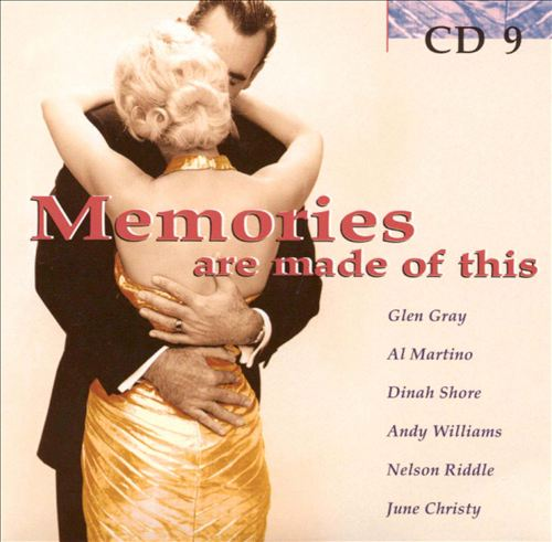 Memories Are Made of This, Vol. 9