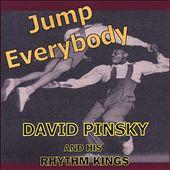 Jump Everybody
