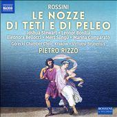 Rossini: Le Nozze di Teti e di Peleo