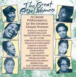 The Great Gospel Women