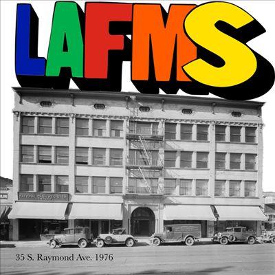 35. S Raymond Avenue, 1976