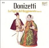 Donizetti: La Figlia del Reggimento (Part 2)