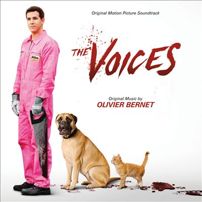 The Voices [Original Motion Picture Soundtrack]