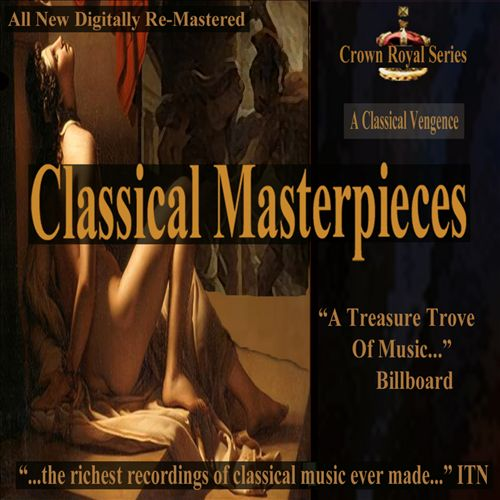 Classical Masterpieces: A Classical Vengeance