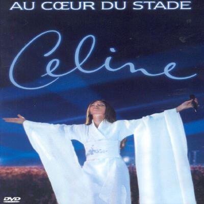 Au Coeur du Stade [DVD]