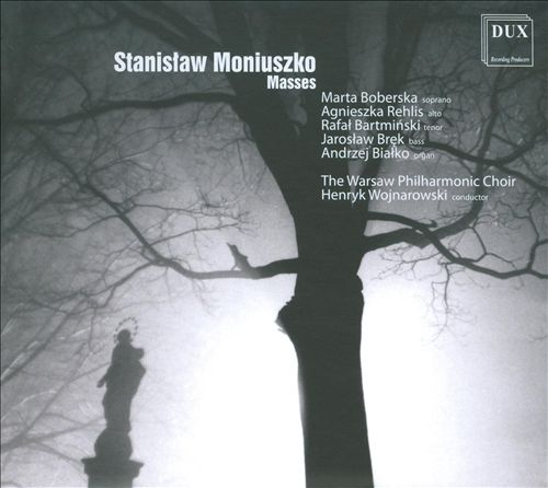 Stanislaw Moniuszko: Masses