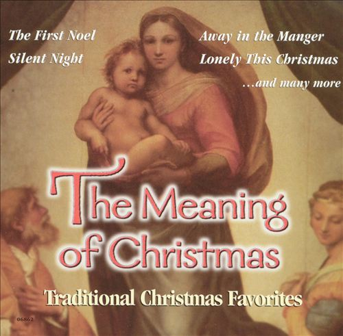 The Meaning of Christmas [Platinum]