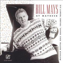 Live at Maybeck Recital Hall, Vol. 26 (Bill Mays at Maybeck)