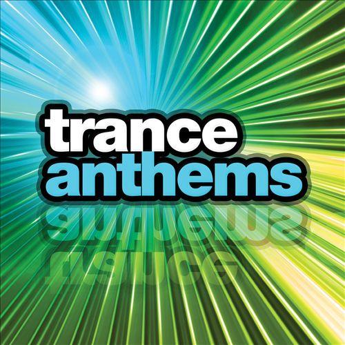 Trance Anthems [Ultra]