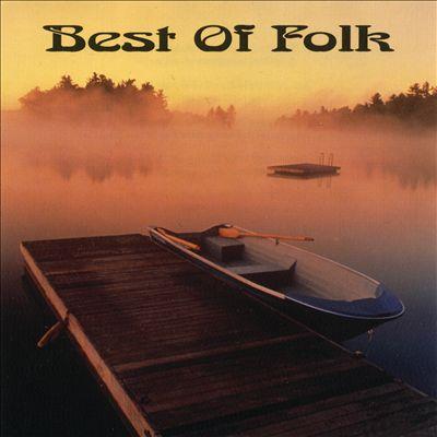 Best of Folk [Castle]