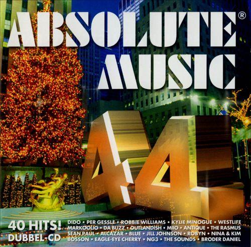 Absolute Music, Vol. 44