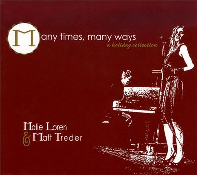 Many Times, Many Ways: A Holiday Collection
