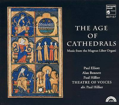 The Age of Cathedrals