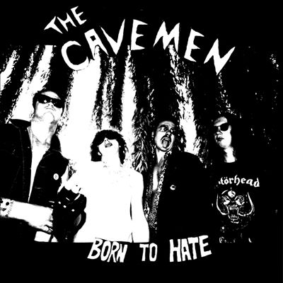 Born to Hate