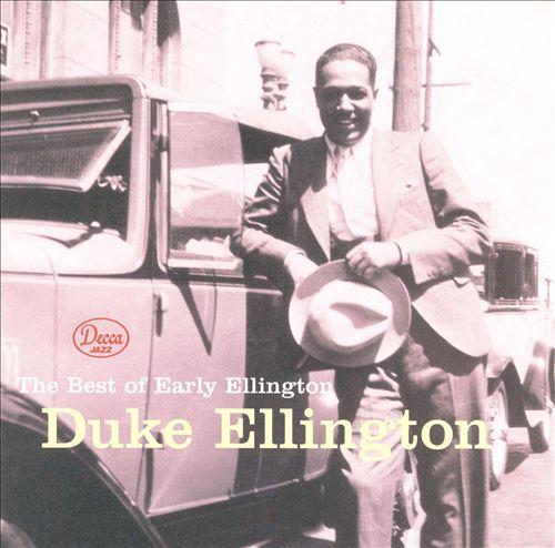 The Best of Early Ellington