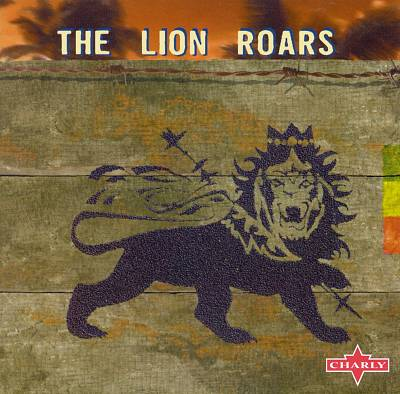 The Lion Roars [Charly]