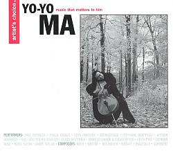Yo-Yo Ma: Music That Matters To Him