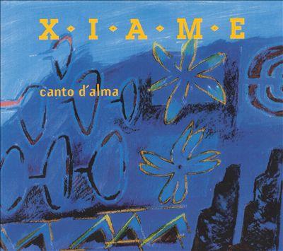 Canto D'Alma