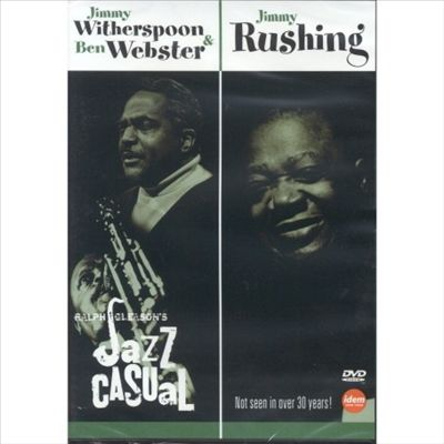Jimmy Witherspoon And Ben Webster/Jimmy Rushing