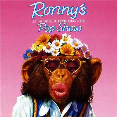 Ronny's Pop Show No.13