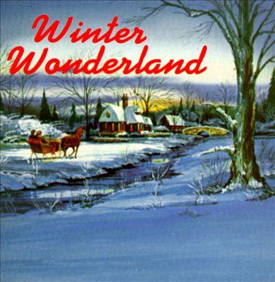 Winter Wonderland [Silver Bells]