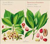 Francesco Gasparini: Mirena e Floro