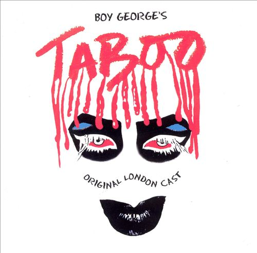 Taboo [Original London Cast Recording]