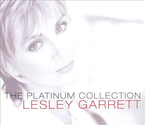 Lesley Garrett: The Platinum Collection