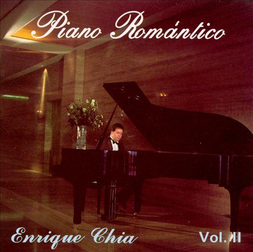 Piano Romantico, Vol. 2