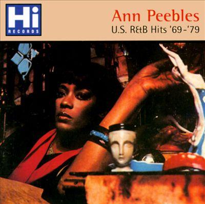 U.S. R&B Hits '69-'79