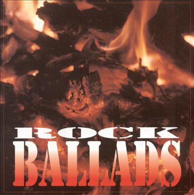 Rock Ballads [Imprint]