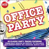 Office Party [2014]