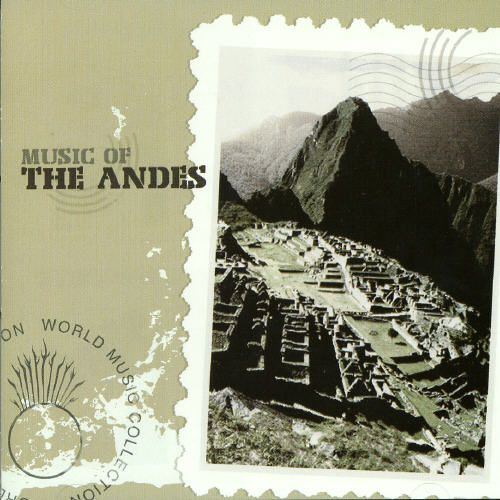 Music of the Andes [Mastersong]