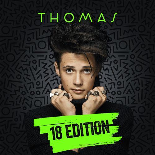 Thomas [2018]
