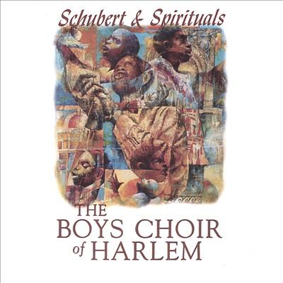 Schubert & Spirituals