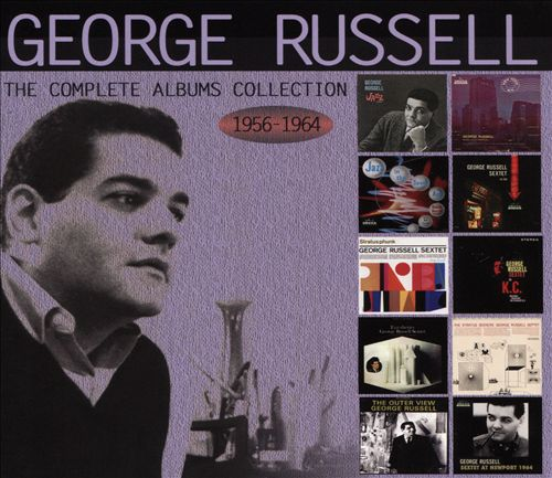 The Complete Albums Collection: 1956-1964