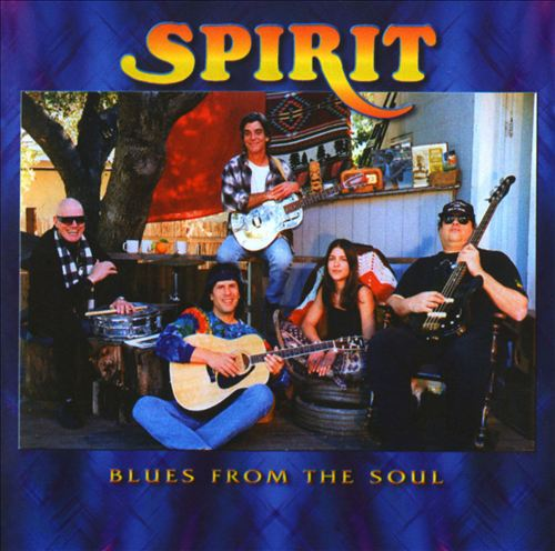 Blues from the Soul