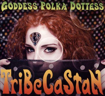 Goddess Polka Dottess